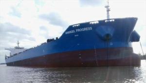 Photo of ANANGEL PROGRESS ship