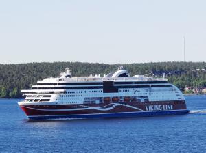 Photo of VIKING GRACE ship