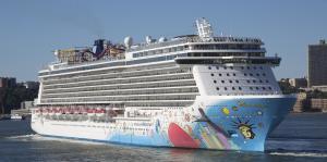Norwegian Breakaway Passenger Cruise Ship Details And - Norwegian breakaway cruise ship
