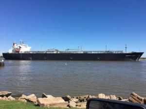 Photo of ASTOMOS EARTH ship