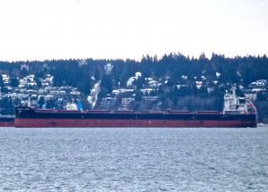 Photo of THERESA HAINAN ship