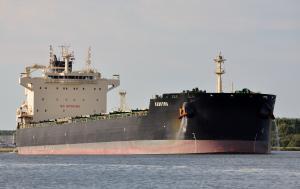 Photo of KERKYRA ship