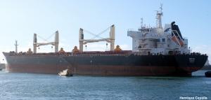 Photo of YU DUO YOU 8988 ship