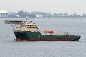 Photo of SCI SABARMATI ship