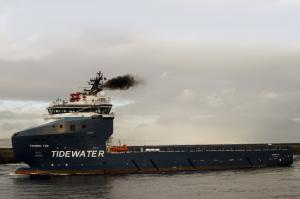 Photo of FANNING TIDE ship