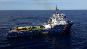 Photo of IEVOLI GREY ship