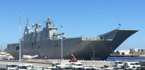 Photo of WARSHIP ADELAIDE ship