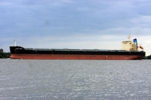 Photo of RESURGENCE ship
