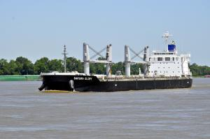 Photo of SAKURA GLORY ship