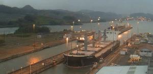 Photo of IKAN PANDAN ship