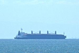 Photo of GLOBAL STRIKER ship