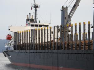 Photo of GLOBAL HERO ship