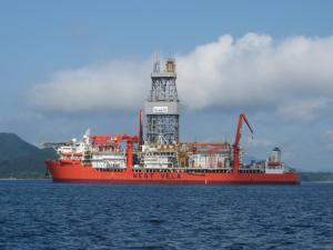Photo of WEST VELA ship