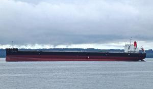 Photo of TOHMISAN MARU ship