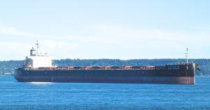 Photo of BBG DREAM ship