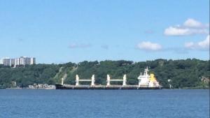 Photo of LOWLANDS SAGUENAY ship