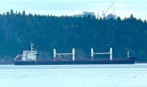 Photo of WESTERN CARMEN ship