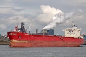 Photo of NS YAKUTIA ship