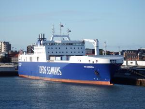 Photo of ARK GERMANIA ship