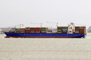 Photo of LIVORNO EXPRESS ship