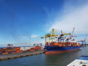 Photo of DETROIT EXPRESS ship