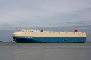 Photo of SUPREME ACE ship