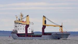 Photo of SIDER MARTINA C ship