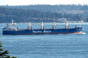 Photo of JERICHO BEACH ship