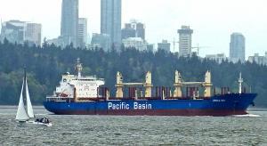 Photo of JAMAICA BAY ship