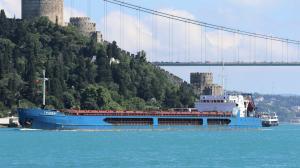 Photo of TYUMEN I ship