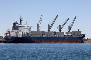 Photo of PATAGONIA ship