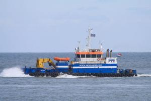 Photo of M.P.R. 3 ship