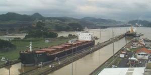 Photo of DA SHUN ship