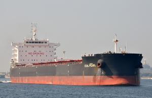 Photo of COAL PEARL ship