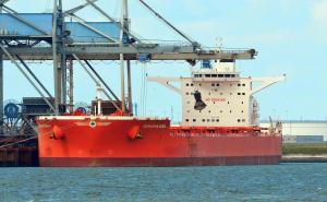 Photo of SAMJOHN DREAM ship