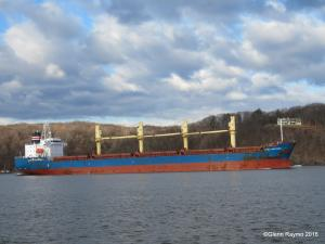 Photo of NORD MONTREAL ship