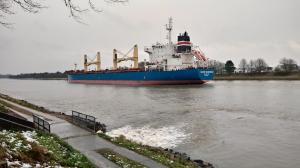 Photo of IMAVERE ship