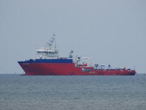 Photo of MEGA BAKTI ship