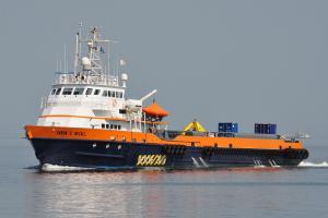 Photo of AARON S MCCALL ship