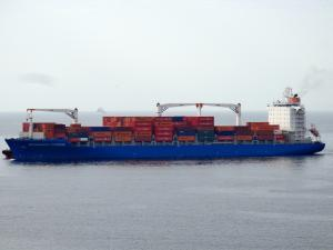 Photo of ANTOFAGASTA EXPRESS ship