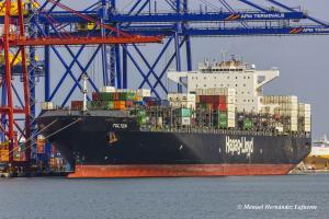 Photo of TOLTEN ship