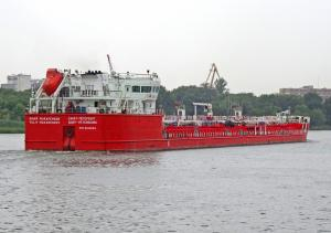 Photo of YULIY MAKARENKOV ship