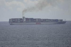 Photo of OOCL HOCHIMINH CITY ship