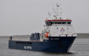 Photo of EEMS DOVER ship