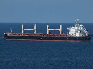 Photo of LALIS D ship