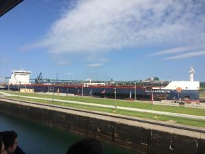 Photo of ALGOMA HARVESTER ship