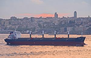Photo of ERASMOS ship
