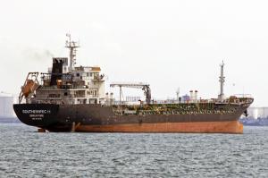 Photo of SOUTHERNPEC 11 ship