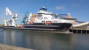 Photo of GRAND CANYON ship