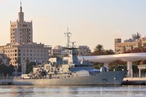 Photo of LE SAMUEL BECKETT ship